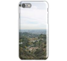 Views from the top. iPhone Case/Skin