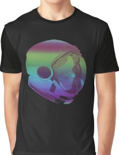 crenbel 1707 Graphic T-Shirt