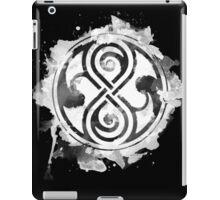 Inked Seal iPad Case/Skin