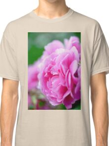 So Soft Pink Classic T-Shirt