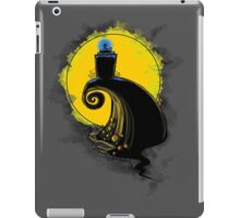 The nightmare before Gallifrey iPad Case/Skin