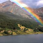 Over The Rainbow by Candy Gemmill
