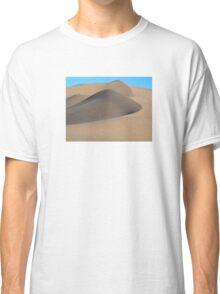 Morocco, a Sahara Desert Sand Dune Classic T-Shirt