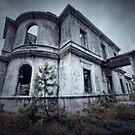 Abandoned by Svetlana Sewell
