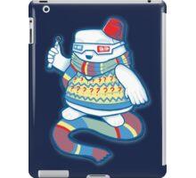 Doctor Adipose iPad Case/Skin