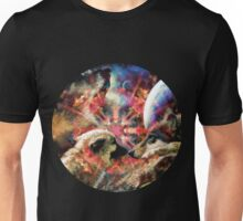 Abstract Animals  Unisex T-Shirt