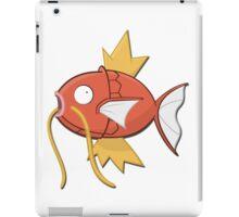 Magikarp! iPad Case/Skin