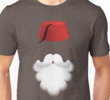 Christmas Turkey! Unisex T-Shirt