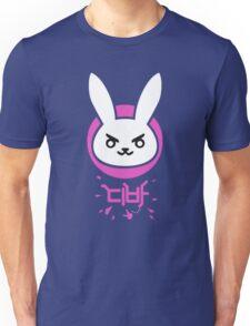 OVERWATCH DVA Unisex T-Shirt