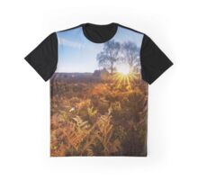 Cold Morning Graphic T-Shirt