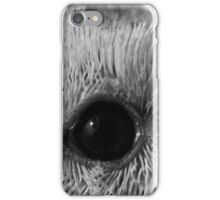 looking at you! iPhone Case/Skin