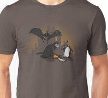 A Dark Knight Unisex T-Shirt