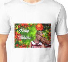 Brittana Christmas Unisex T-Shirt