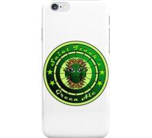 Saint Izaak's Green Ale iPhone Case/Skin