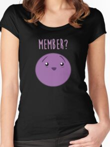 Member Berries : Member? Berry Southpark Fanart Print Women's Fitted Scoop T-Shirt