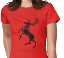 GAME OF THRONES Womens Fitted T-Shirt
