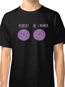Member Berries : Member? Berry Southpark Fanart Print Classic T-Shirt