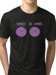 Member Berries : Member? Berry Southpark Fanart Print Tri-blend T-Shirt