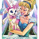 Cinderella's Pokemon by Zhivago