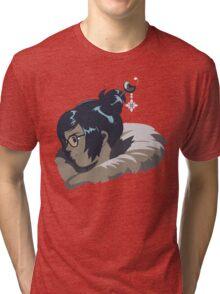 OVERWATCH MEI Tri-blend T-Shirt