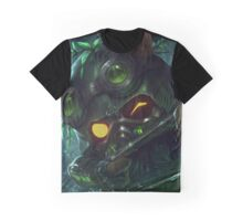 Teemo - League Of Legends Graphic T-Shirt