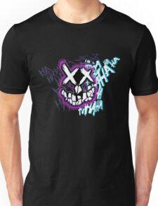 Ain't No Mercy... Unisex T-Shirt