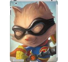 Teemo - League Of Legends iPad Case/Skin