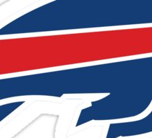 Bills Buffalo Sticker