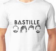 bastille 3 Unisex T-Shirt