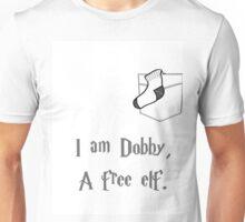 elf me free Unisex T-Shirt