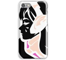 OVERWATCH DVA iPhone Case/Skin