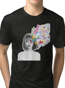 Grace VanderWaal - Perfectly Imperfect Tri-blend T-Shirt