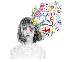 Grace VanderWaal - Perfectly Imperfect Photographic Print