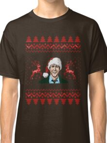 "Merry ""Griswold"" Christmas Classic T-Shirt"