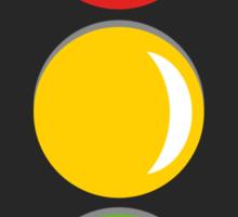 Trafic lights Sticker