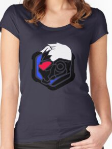 OVERWATCH SOLDIER 76 Women's Fitted Scoop T-Shirt