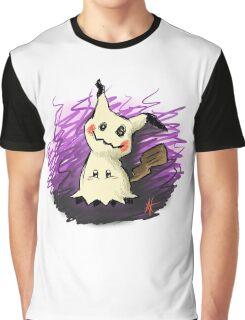 Friend Needed- Digital Art Graphic T-Shirt