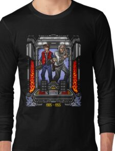 Friends in Time - Part I Long Sleeve T-Shirt