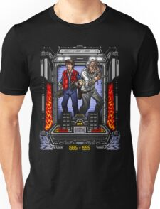 Friends in Time - Part I T-Shirt
