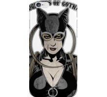 Daughter of Gotham iPhone Case/Skin