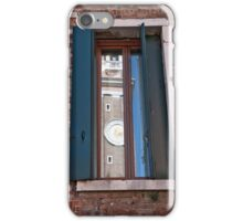 A View Of The Campanile iPhone Case/Skin