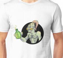 Abe Unisex T-Shirt
