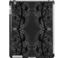 Psychedelic 2016 Noir iPad Case/Skin