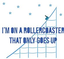 RollerCoaster by brandontheberry