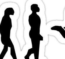 EVOLUTION GUITAR Sticker