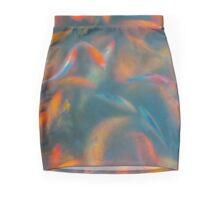 Goldfish movement Mini Skirt