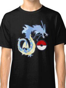 los gyarados  Classic T-Shirt