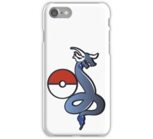 Dragonair yall iPhone Case/Skin