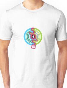SOS Brigade The Meloncholy Of Haruhi Suzumiya Unisex T-Shirt