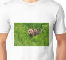Cubs are cozy Unisex T-Shirt